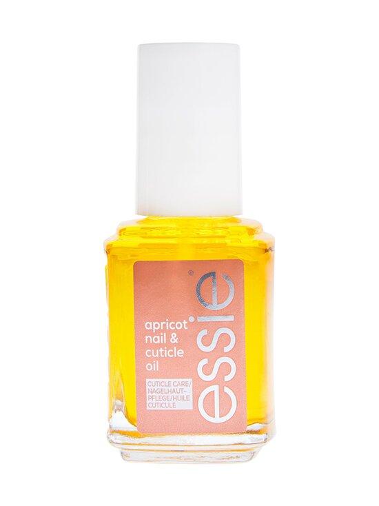 Essie - Apricot Nail & Cuticle Oil -kynsinauhaöljy 13,5 ml - VÄRITÖN | Stockmann - photo 2