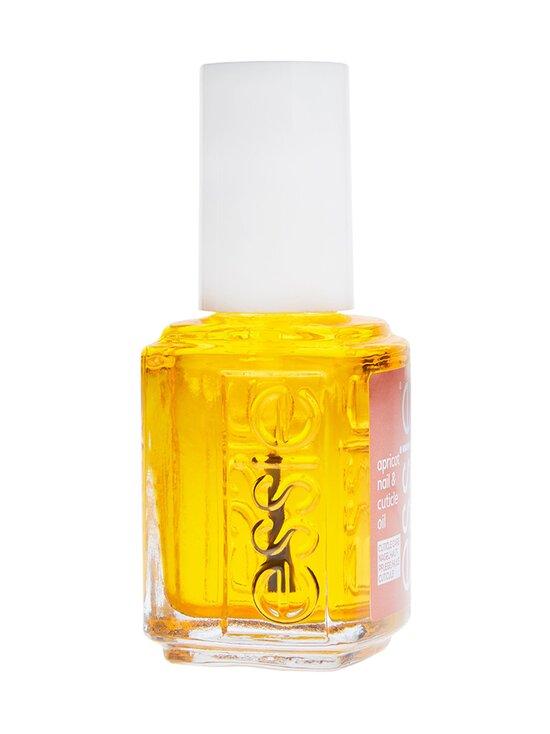 Essie - Apricot Nail & Cuticle Oil -kynsinauhaöljy 13,5 ml - VÄRITÖN | Stockmann - photo 3