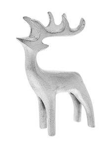 Pentik - Hopeoitu miniporo 7 cm - HOPEA | Stockmann