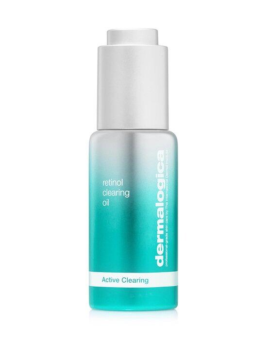 Dermalogica - Retinol Clearing Oil -hoitoöljy 30 ml - NOCOL | Stockmann - photo 1
