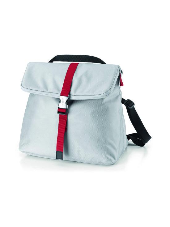 Guzzini - Fashion&Go Backpack -kylmälaukku - 33 LIGHT GREY | Stockmann - photo 1