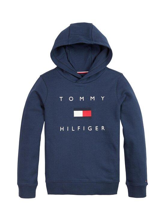 Tommy Hilfiger - TH Logo -huppari - C87 TWILIGHT NAVY   Stockmann - photo 1