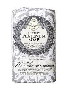Nesti Dante - Luxury Platinum Soap -palasaippua 250 g - null | Stockmann