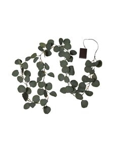 Star - Eucalyptusköynnös-valosarja 180 cm - GREEN   Stockmann