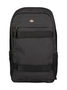 Dickies - DC Backpack Plus -reppu - BLACK   Stockmann