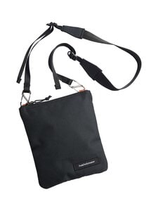 Peak Performance - Shoulder Bag -laukku - 050 BLACK   Stockmann