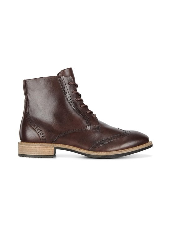 ecco - Sartorelle 25 Tailored -nahkanilkkurit - 01474 CHOCOLAT | Stockmann - photo 1