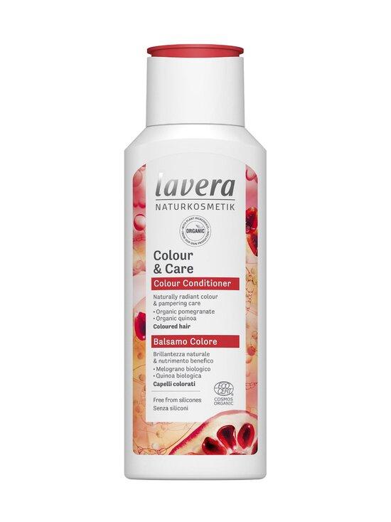 Lavera - Colour & Care Conditioner -hoitoaine 200 ml - VAR_1 | Stockmann - photo 1