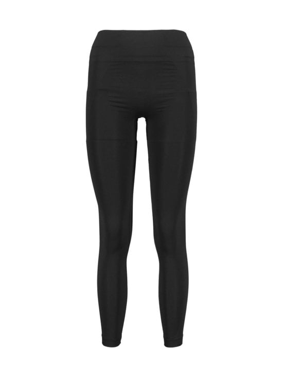 Filippa K - High Seamless -treenitrikoot - BLACK (MUSTA) | Stockmann - photo 1
