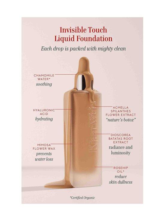 Kjaer Weis - Liquid Foundation -meikkivoide - F110 / WHISPER | Stockmann - photo 2