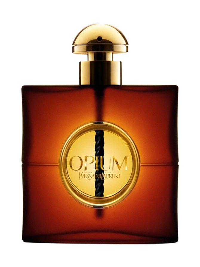 Opium EdP -tuoksu