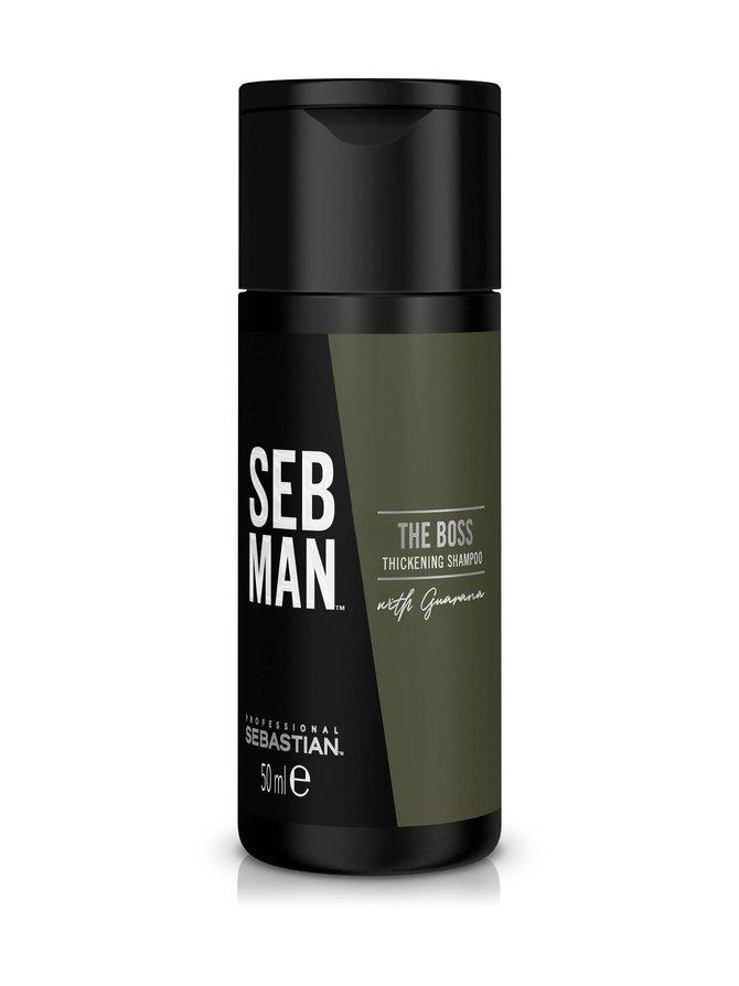 The Boss Thickening Shampoo 50 ml