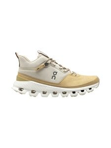 ON - Cloud Hi -sneakerit - PEARL CAMEL | Stockmann
