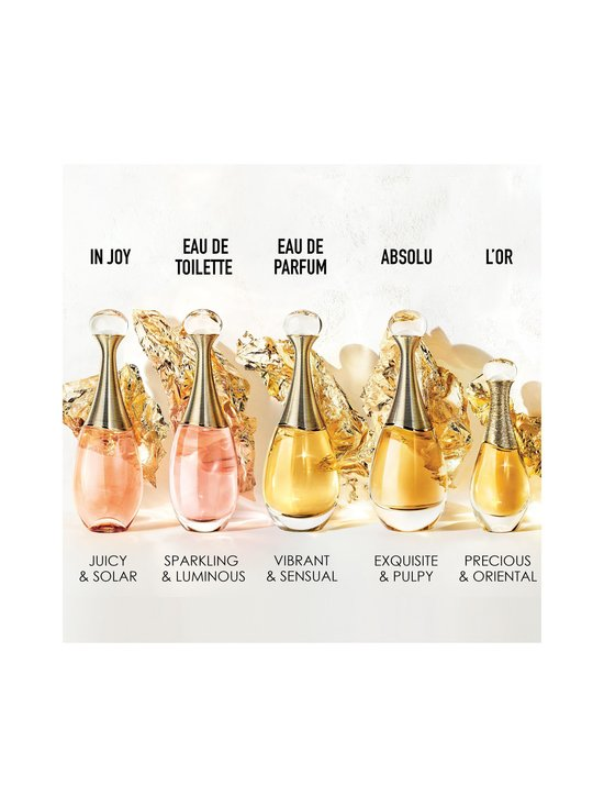 DIOR - J'adore in Joy EdT - NOCOL | Stockmann - photo 4