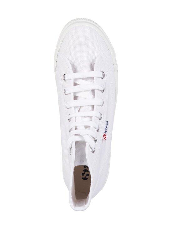 Superga - 2705 Hi Top -sneakerit - 901 WHITE   Stockmann - photo 2