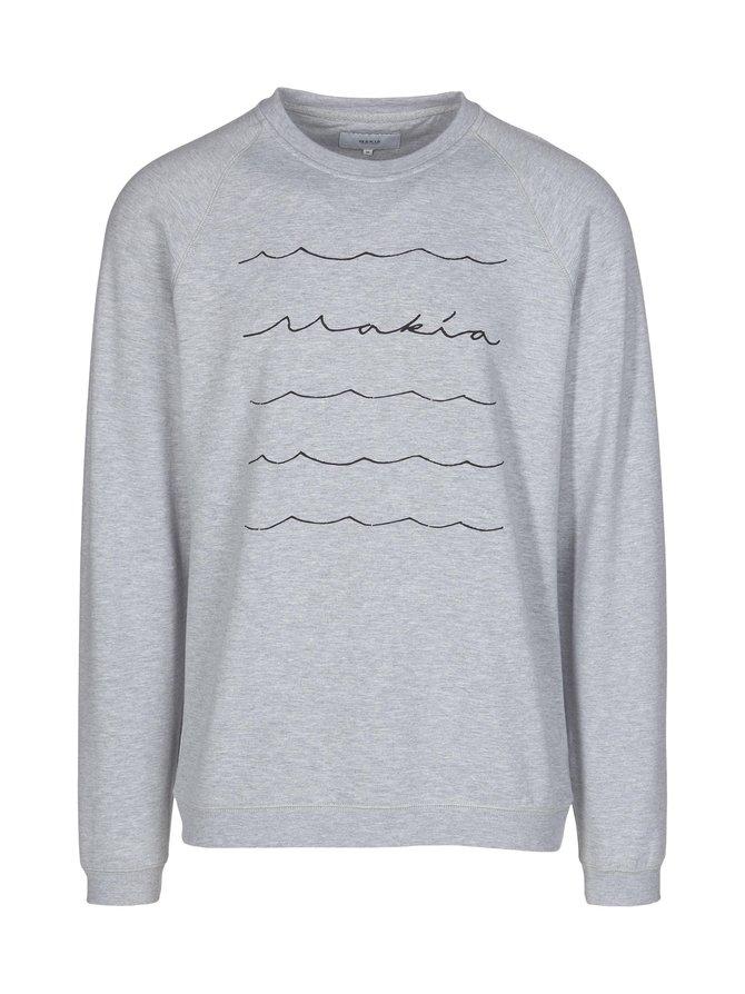 Waves-collegepaita