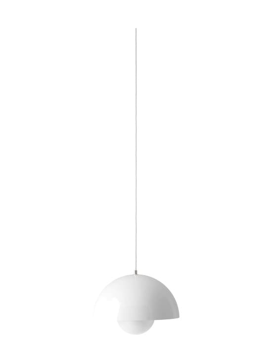 &tradition - Flowerpot VP7 -valaisin Ø 37 cm - WHITE | Stockmann - photo 1