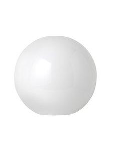 Ferm Living - Opal-lampunkupu 23,6 x 25 cm - VALKOINEN | Stockmann