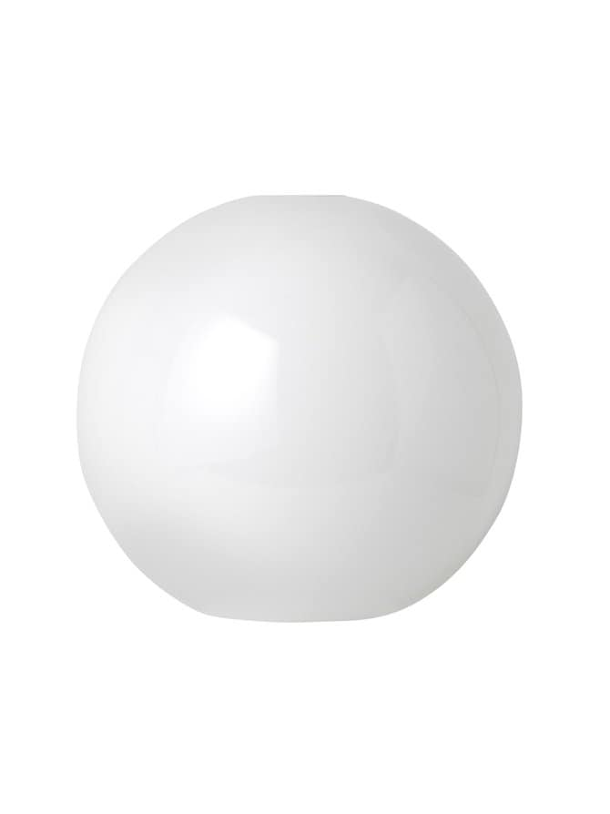 Opal-lampunkupu 23,6 x 25 cm