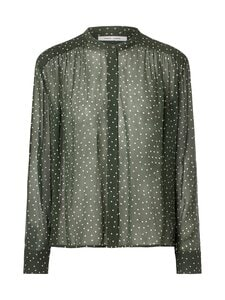 Samsoe & Samsoe - Elmy shirt -pusero - 00117 DUFFEL DOT   Stockmann