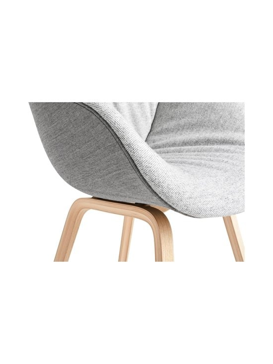 HAY - About A Chair AAC123 Soft -tuoli - GREIGE | Stockmann - photo 2