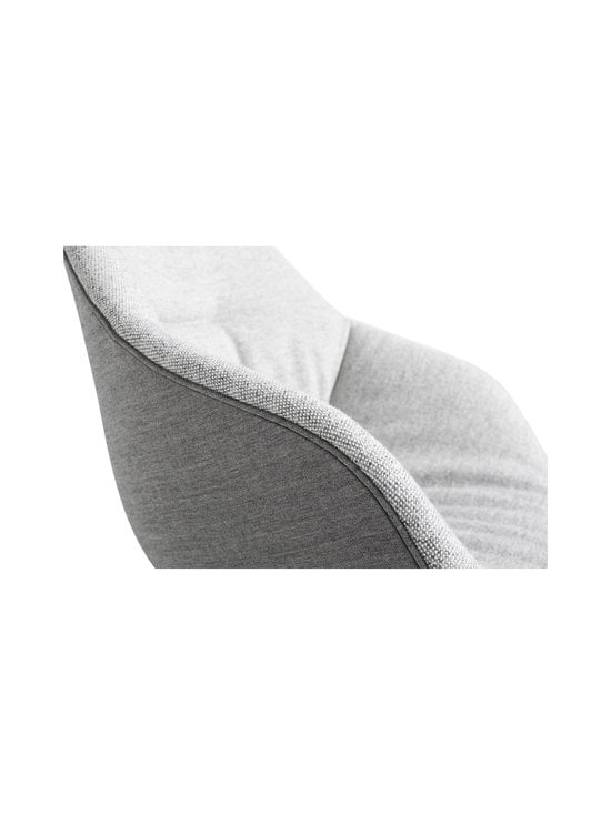 HAY - About A Chair AAC123 Soft -tuoli - GREIGE | Stockmann - photo 3