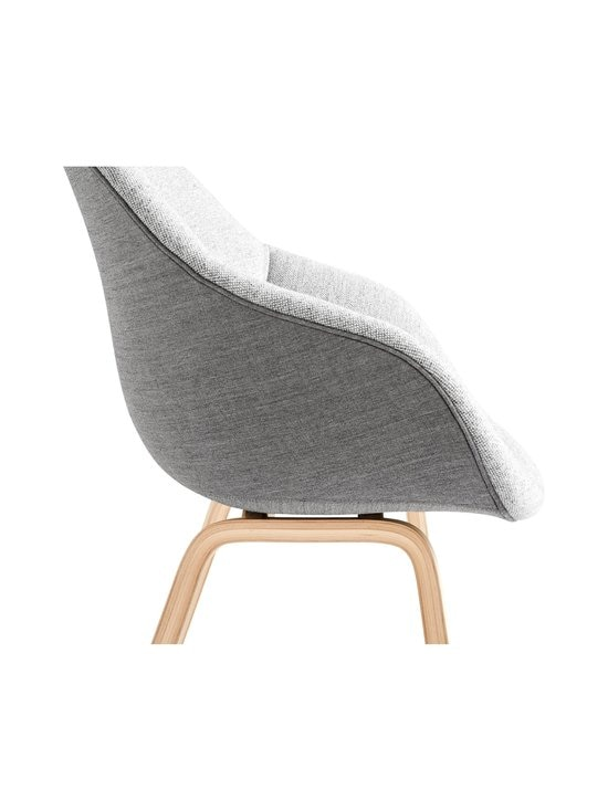 HAY - About A Chair AAC123 Soft -tuoli - GREIGE | Stockmann - photo 4