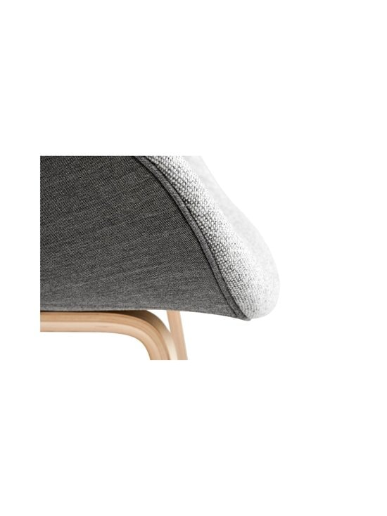 HAY - About A Chair AAC123 Soft -tuoli - GREIGE | Stockmann - photo 5