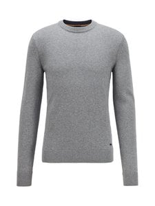 BOSS - Kontreal-neule - 034 MEDIUM GREY | Stockmann