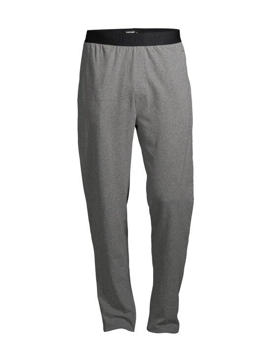Superdry - Laundry Jersey -housut - J4S LAUNDRY GREY MARL | Stockmann - photo 1
