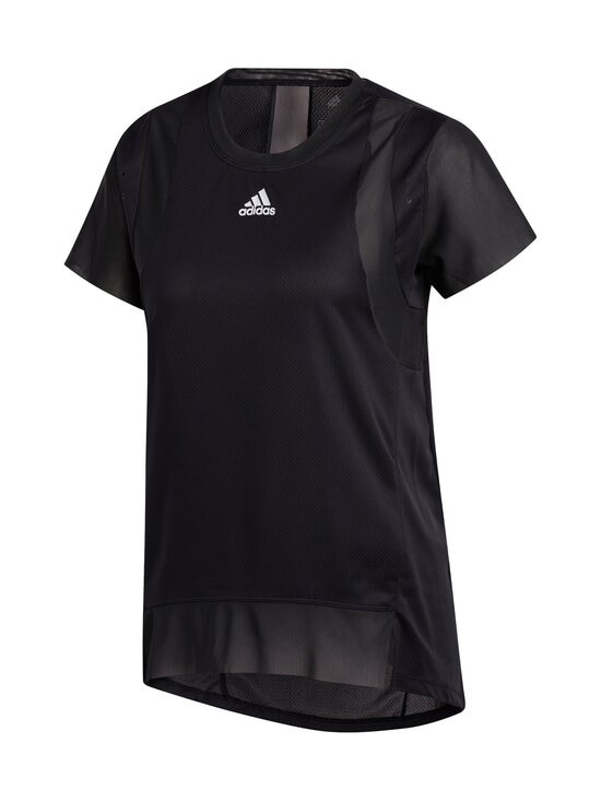 adidas Performance - TRNG TEE H RDY -treenipaita - BLACK BLACK | Stockmann - photo 1