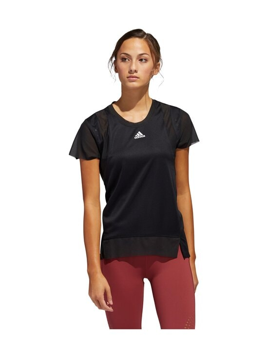 adidas Performance - TRNG TEE H RDY -treenipaita - BLACK BLACK | Stockmann - photo 3