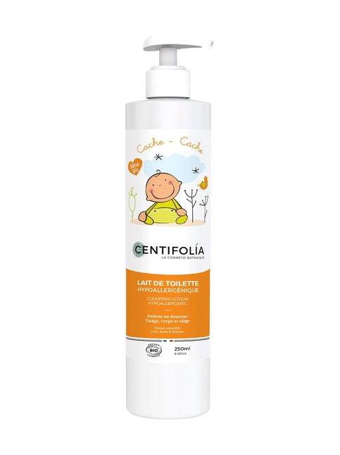Lait de Toilette Cleansing Lotion -puhdistusemulsio 250 ml