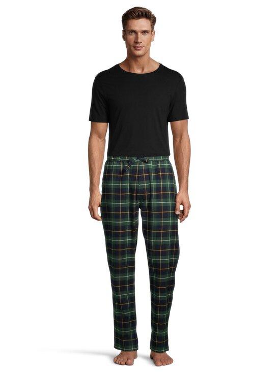 Superdry - Laundry Flannel -pyjamahousut - 4AB HIGHLANDER CHECK PINE | Stockmann - photo 2