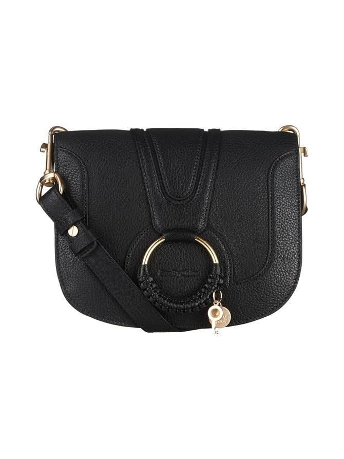 Hana Shoulder Bag -nahkalaukku