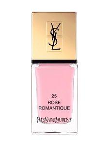 Yves Saint Laurent - La laque Couture -kynsilakka, 25 Rose Romantique - null | Stockmann