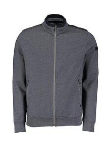 Bugatti - Sweatshirt Jacket -collegetakki - 390 NAVY | Stockmann