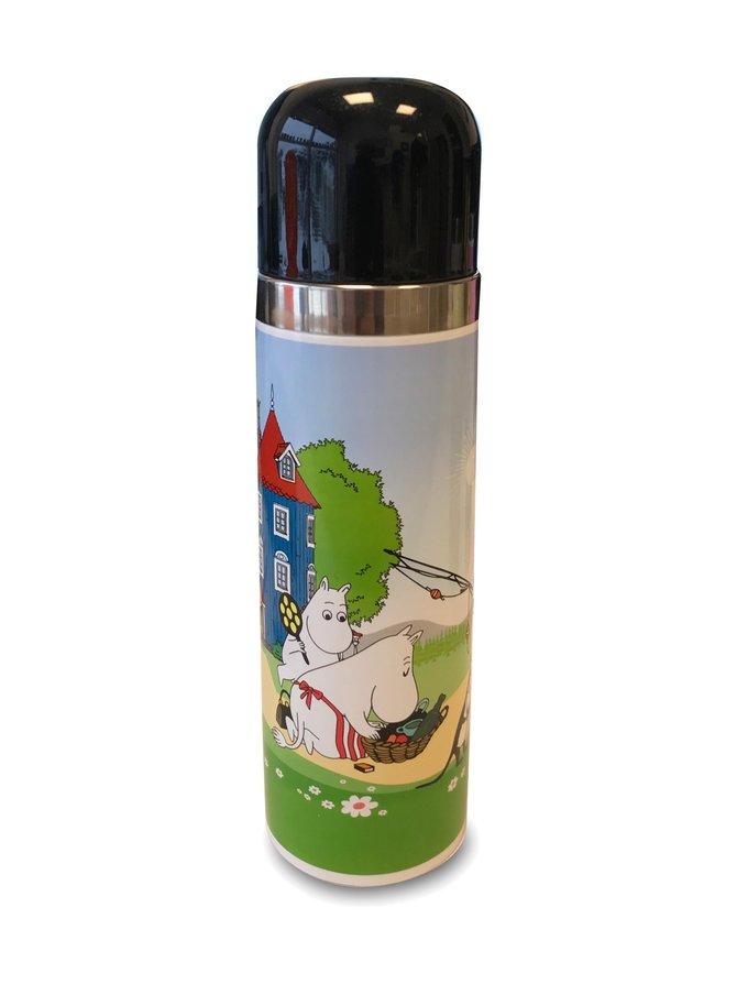 Holiday Moomin -termospullo