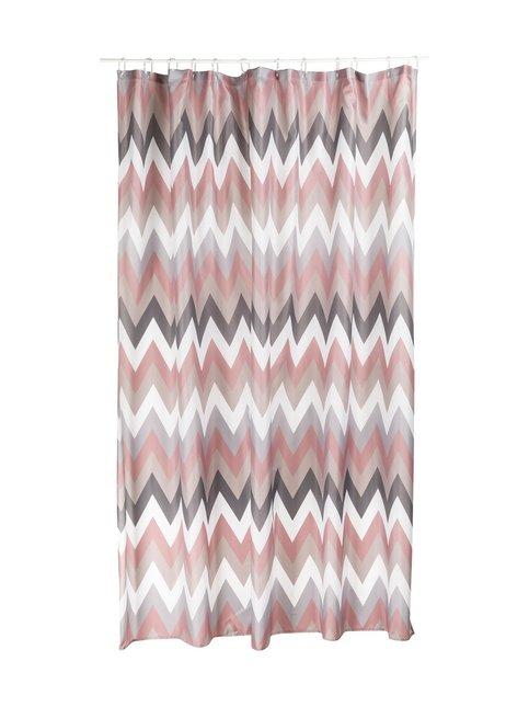 Hanneke-suihkuverho 180 x 200 cm