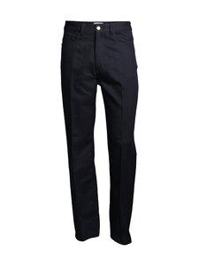 Ami - Pantalon Droit -housut - NAVY/410 | Stockmann