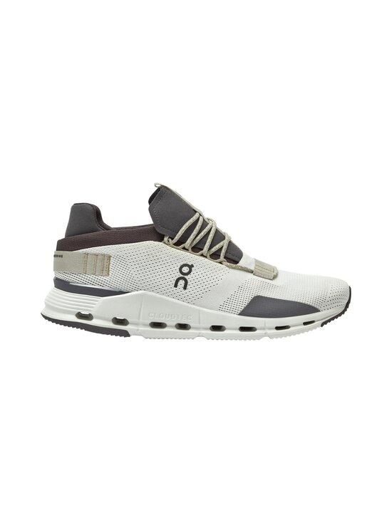 ON - Cloudnova -sneakerit - WHITE UMBER | Stockmann - photo 1