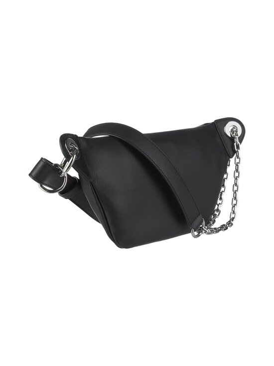Karl Lagerfeld - K/Soho Graffiti Bumbag -nahkalaukku - A998 BLACK/WHITE | Stockmann - photo 2