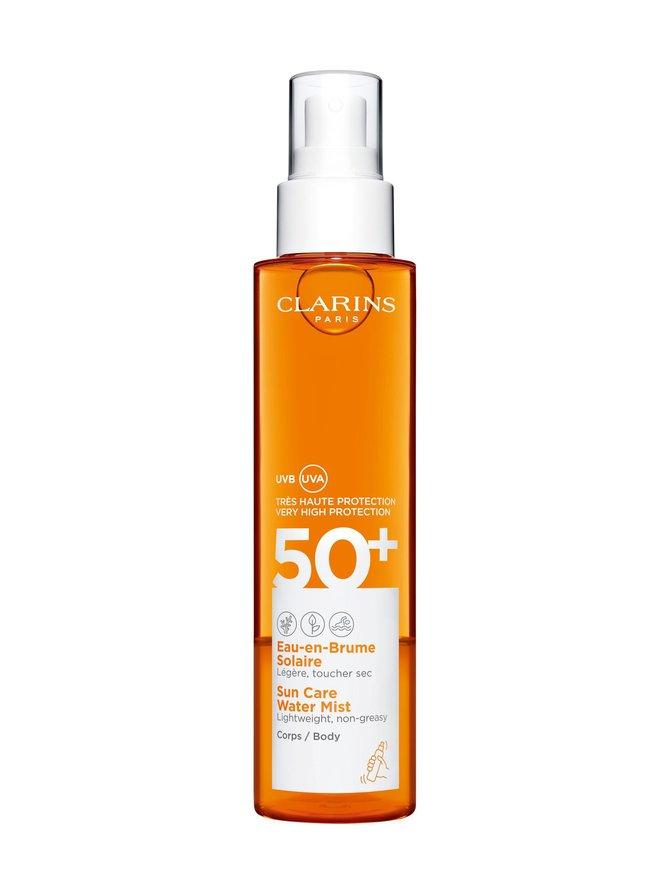 Clarins Sun Care Water Mist SPF50 nocol 150 ml
