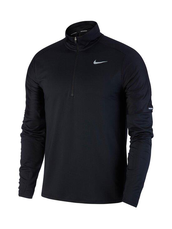 Nike - Dri-FIT Running -juoksupaita - 070 DK SMOKE GREY/BLACK/REFLECTIVE SILV | Stockmann - photo 1