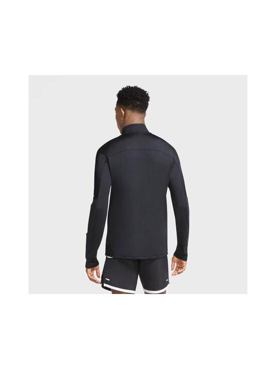 Nike - Dri-FIT Running -juoksupaita - 070 DK SMOKE GREY/BLACK/REFLECTIVE SILV | Stockmann - photo 4