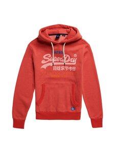 Superdry - Huppari - AA6 RED MARL | Stockmann