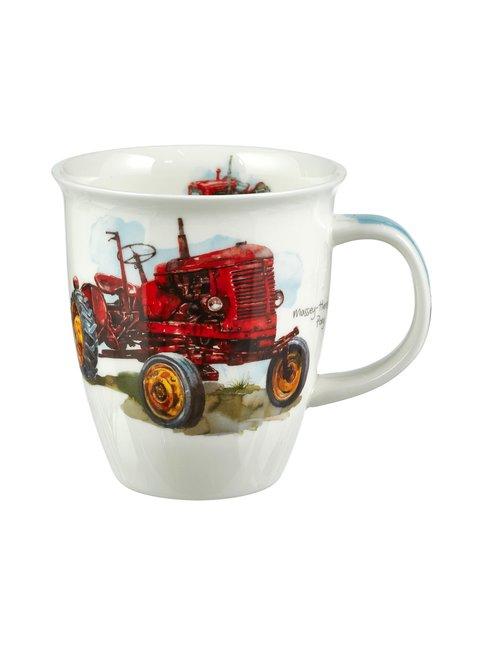 Nevis Tractors -muki 480 ml
