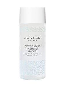 Estelle&Thild - BioCleanse Eye Make Up Remover -silmämeikinpoistoaine 150 ml - null | Stockmann