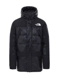The North Face - Himalayan Insulated Parka -takki - JK31 TNF BLACK | Stockmann