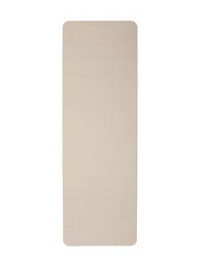 Casall - Yoga Mat Bamboo -joogamatto 4 mm - 004 NATURAL   Stockmann